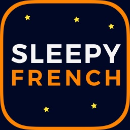 SleepyFrench - Learn French While Sleeping