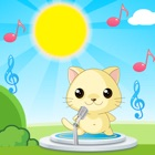 Animated Canciones infantiles en Inglés HD icon