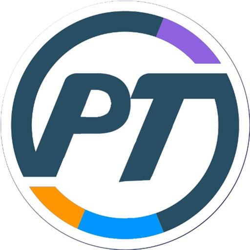 Detroit Public Transport icon
