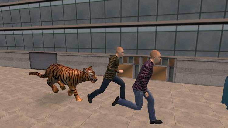 Ultimate Tiger Rampage screenshot-3