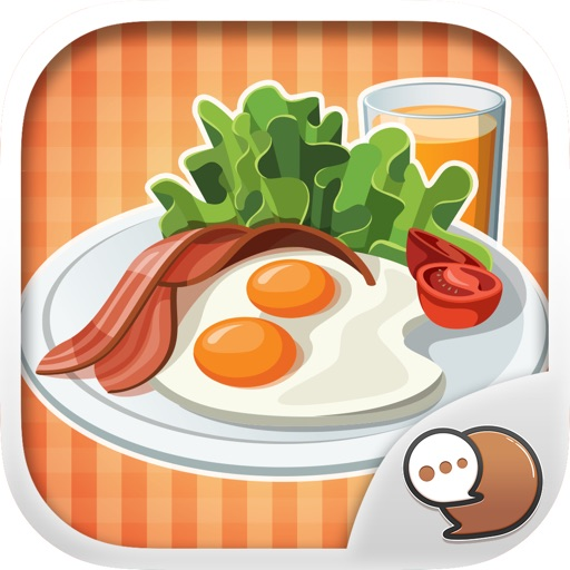 Art Emoji Food & Drink Stickers iMessage ChatStick
