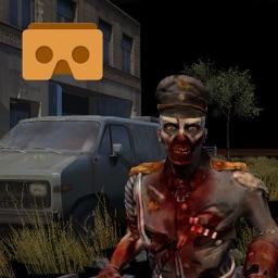 VR Apocalypse City