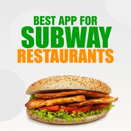 Best App for Subway Restaurants