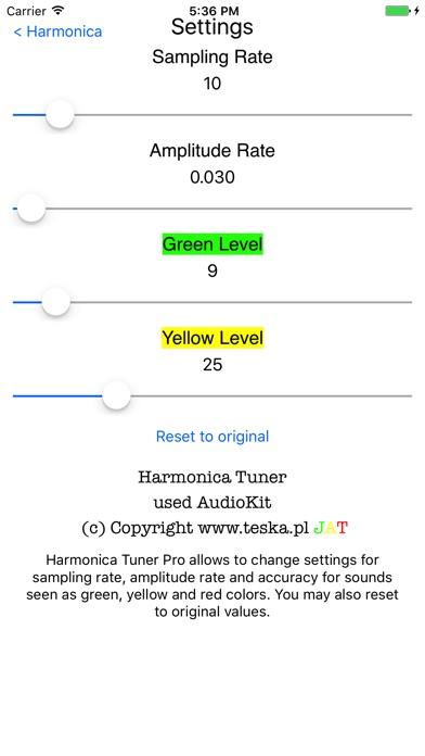 download Harmonica Tuner apps 1