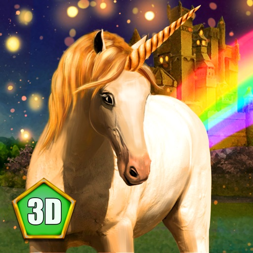 Unicorn Family Simulator Full