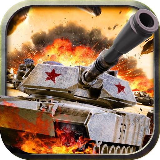 英雄坦克连(钢铁雄狮) 真实坦克实时对战