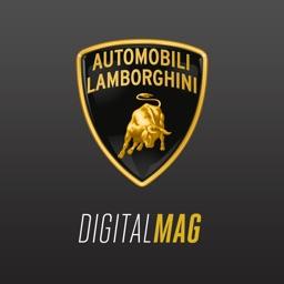 Lamborghini DigitalMag