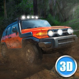 Offroad 4x4 SUV Simulator