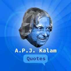 Dr. A. P. J. Abdul Kalam Quotes Saying & Biography