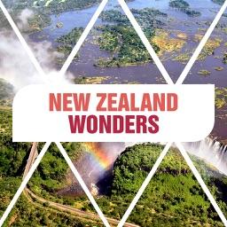 New Zealand Wonders