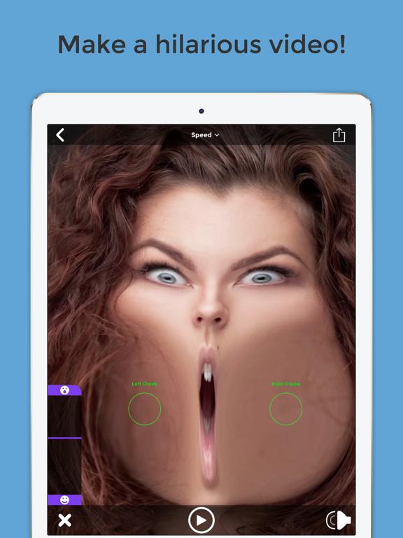 BendyBooth Chipmunk - Funny Face+Voice Video App | App Price
