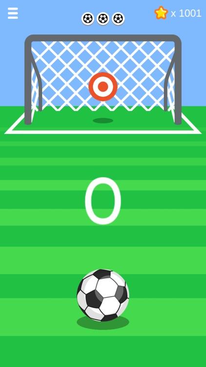Finger Shoot (Soccer Football) screenshot-3