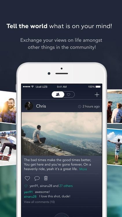 Unicorn Gay App screenshot-3