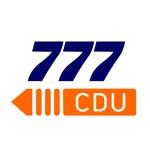 777 Wireless CDU