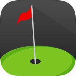 Free Golf Tracker