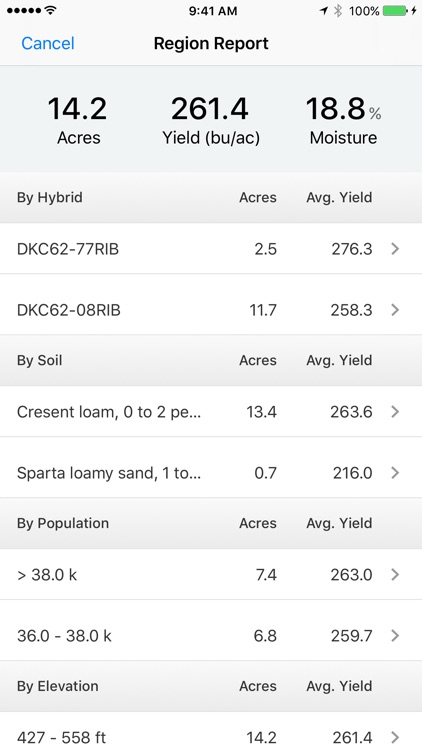 Climate FieldView™ screenshot-3