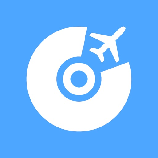 Air Tracker For Alaska Airlines