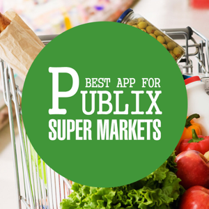 Best App for Publix Super Markets app