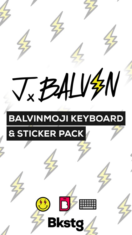 Balvinmoji screenshot-0