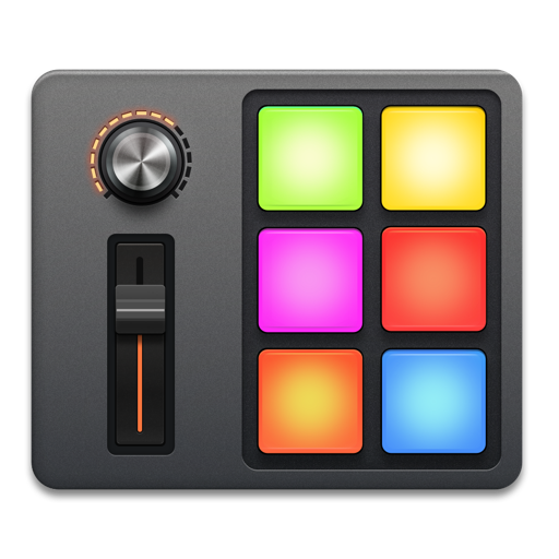 DJ Mix Pads 2 - Remix Version