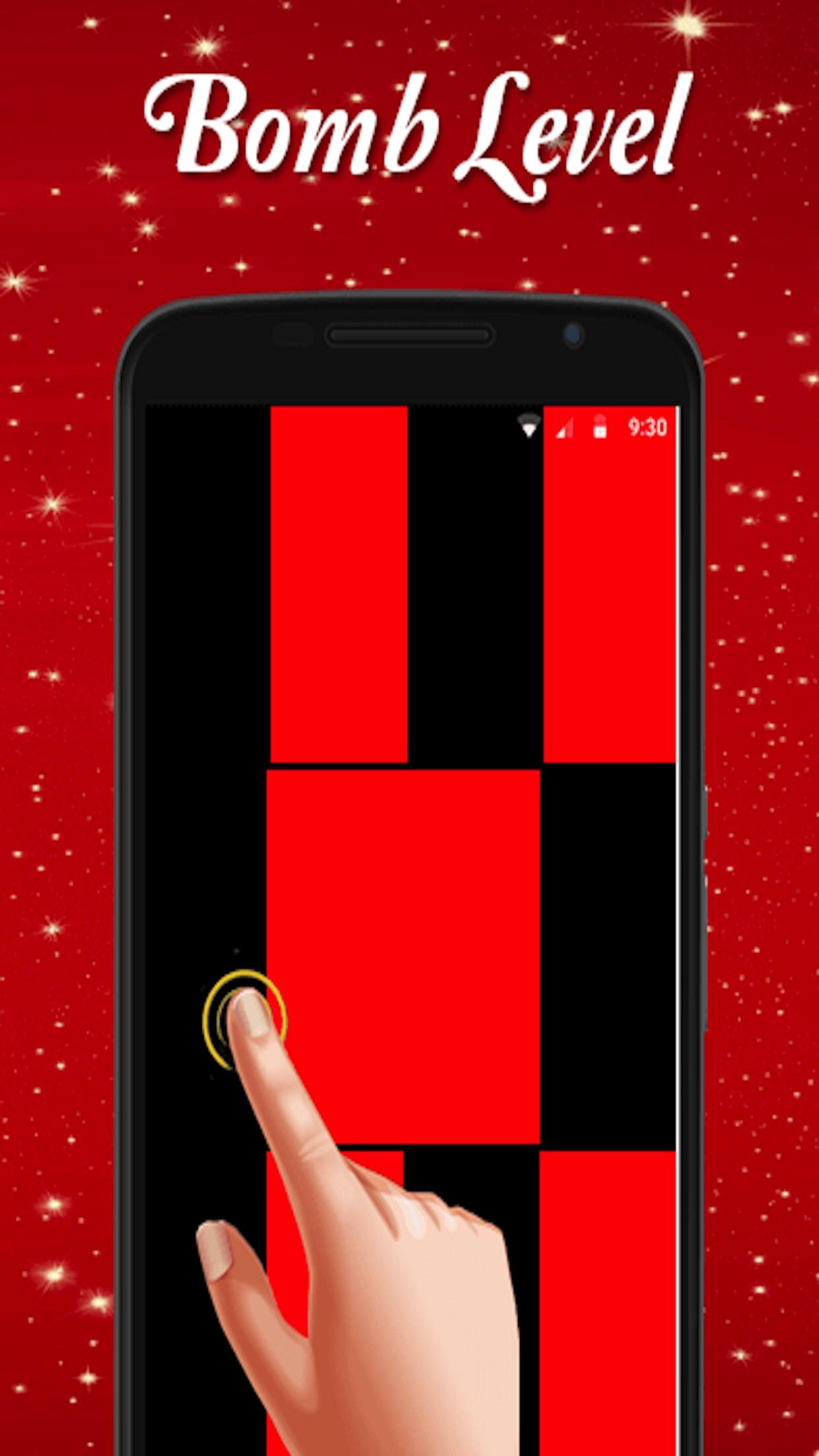Christmas Games : Piano Games with XMAS music Screenshot