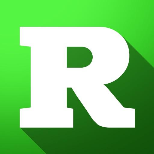 REFORMA app logo