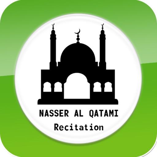 Quran Recitation by Nasser Al Qatami