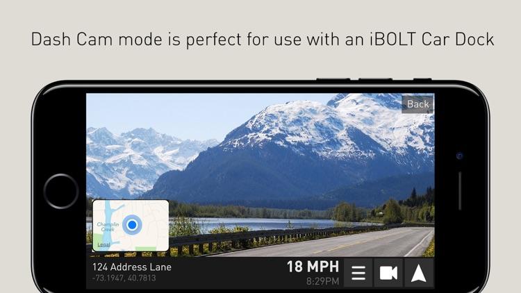 iBOLT Dock'n Drive screenshot-3