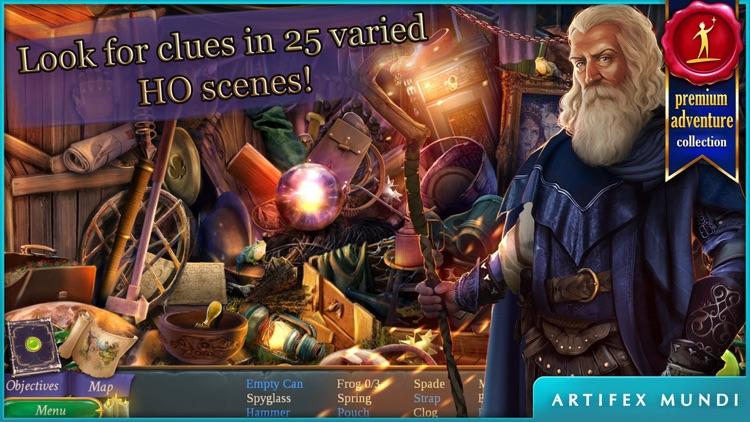 Queen's Quest 2: Stories of Forgotten Past (Full) screenshot-3