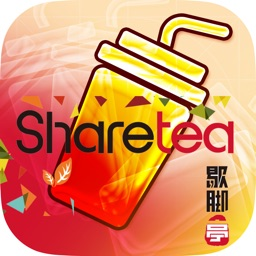Sharetea Card