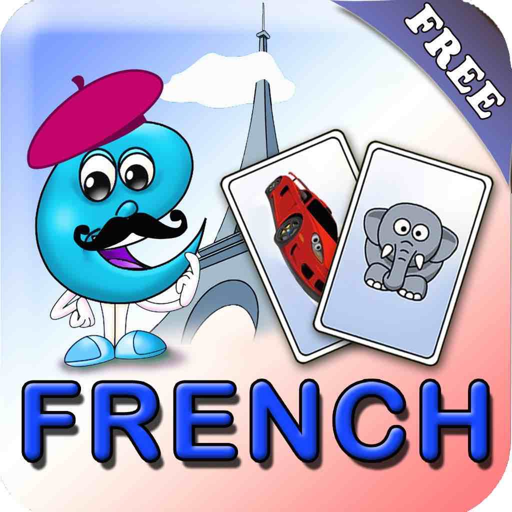 French Flashcards for Kids by EFlashApps Hack Online ...