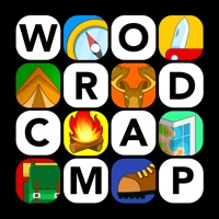 Codes for Word Camp™ - Brain Puzzle Game Hack
