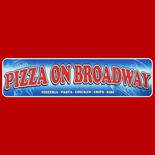 Pizza On Broadway