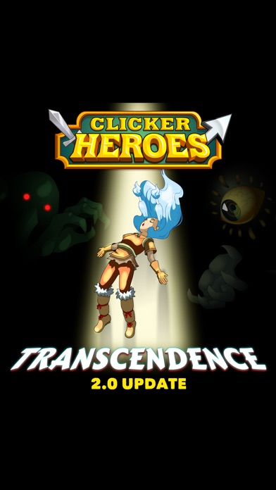 By Photo Congress || Clicker Heroes Import Cheat Code