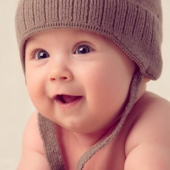 Cute lovely baby wallpapers backgrounds on the app store cute lovely baby wallpapers backgrounds 4 voltagebd Images