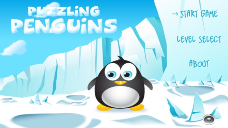 Puzzling Penguins screenshot-0