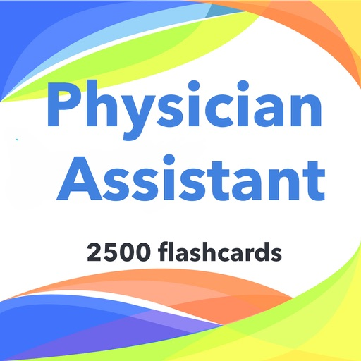 Physician Assistant App : 2500 Study Notes & Quiz
