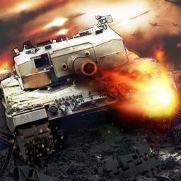 超级坦克2017:红警出击