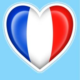 J'aime la France!