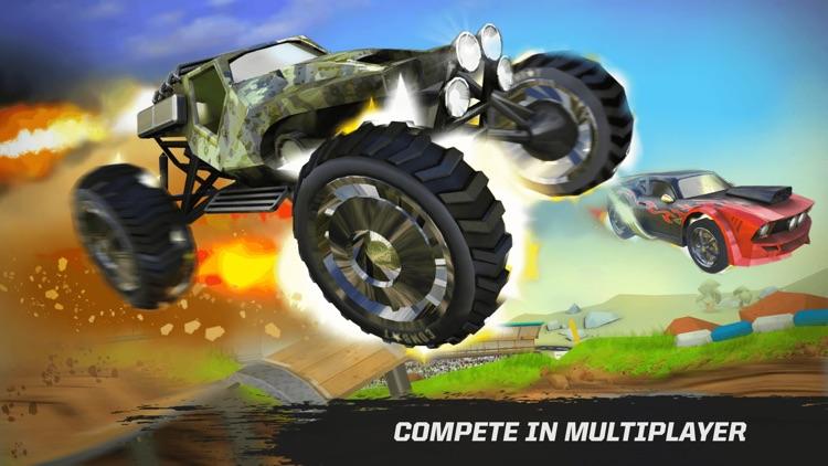 GX Motors screenshot-4