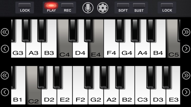 Pianist screenshot-1
