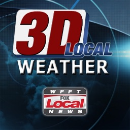 WFFT Local's 3D Local Wx App