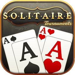 Solitaire Classic Tournaments: Free Solitaire Game