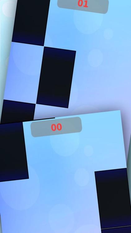 Magic White Tiles : Piano Master & Mini Games screenshot-4