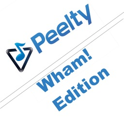 Peelty - Whoooom Edition