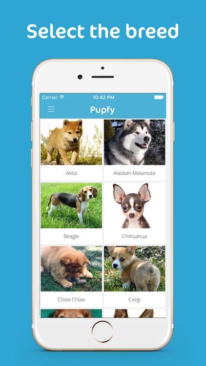Pupfy - Find, Adopt & Rescue a Loyal Dog Companion