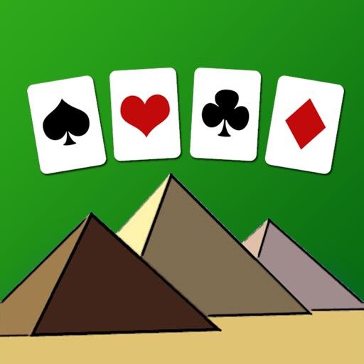 Pyramid Sοlitaire