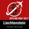 列支敦士登 旅游指南+离线地图