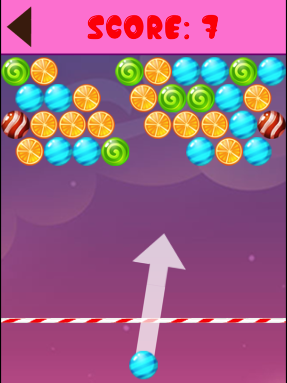 Candy Puzzle (Watch & Phone) screenshot 7