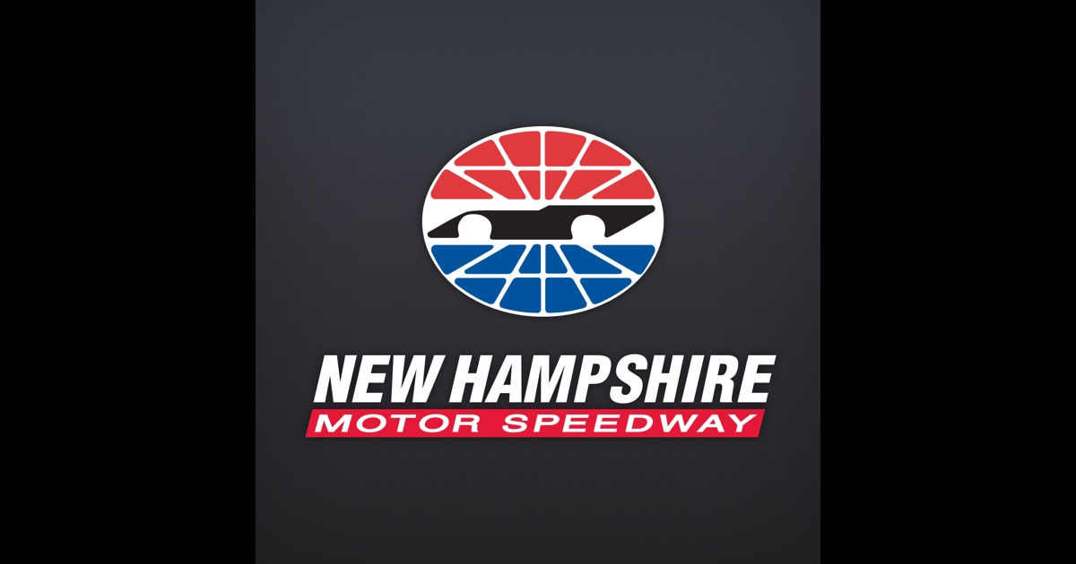 New Hampshire Motor Speedway On The App Store